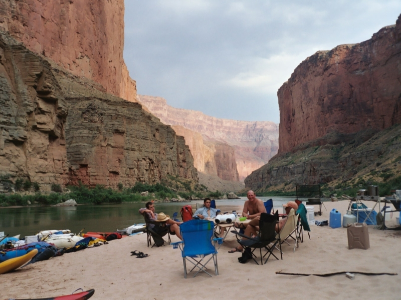 Rafting The West Colorado River Grand Canyon