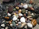 The Lower Salmon has the best beach rocks in the west!