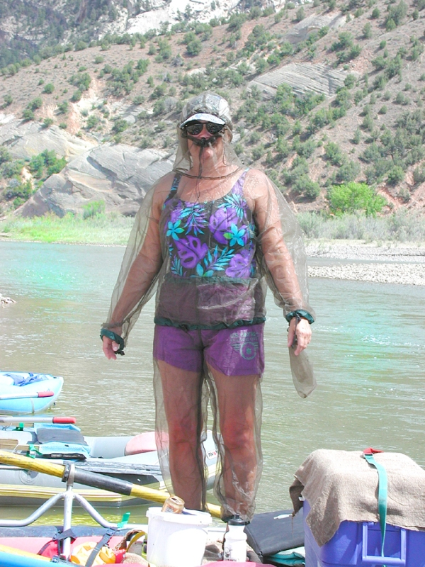 Rafting The West What To Wear On Whitewater Rafting Trips