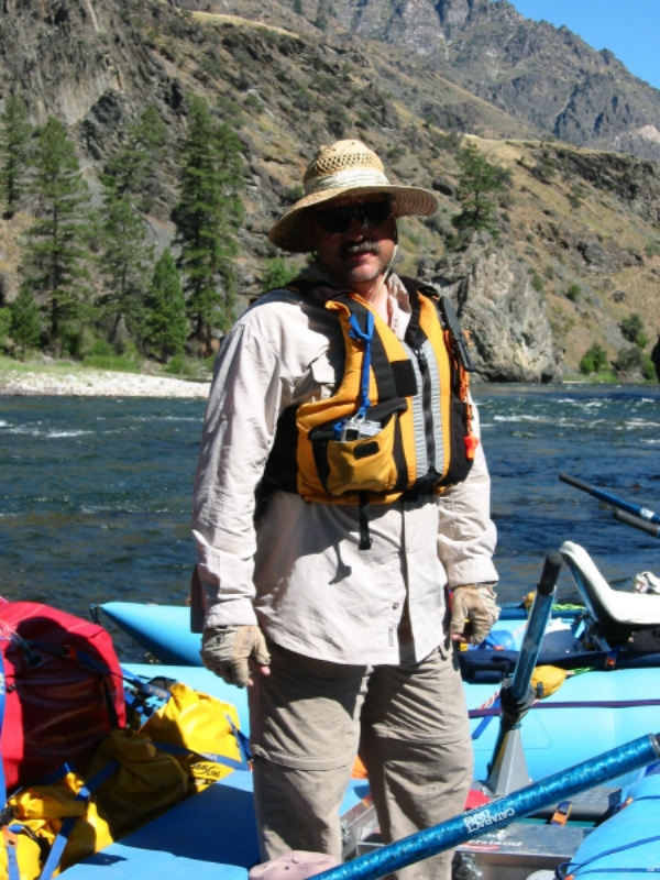 Rafting the West | What to Wear on Whitewater Rafting Trips
