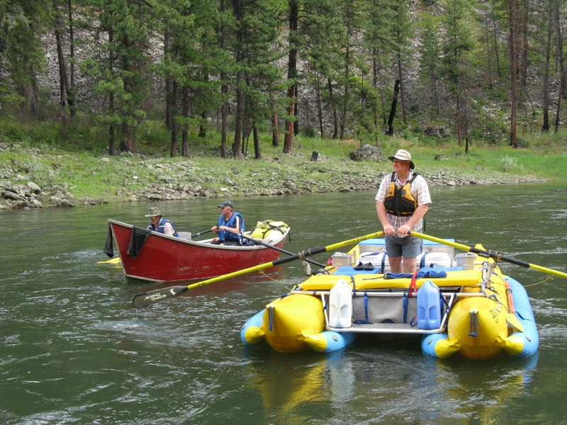 Rafting the west rafts for Best fly fishing raft