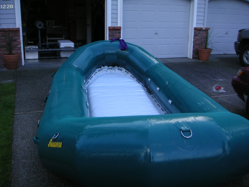 Rafting the West | Rafts
